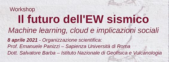 Immagine di presentazione del workshop